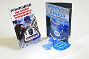 Sportmundschutz Powerguard