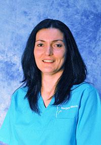 Frau Mitrovic